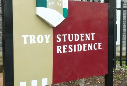 Troy Village Web Image